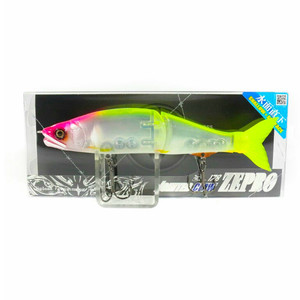 GAN CRAFT JOINTED CLAW ZEPRO 178N # 07