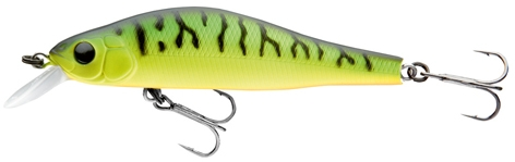 Cormoran AYKIDO MINNOW 80MD Fire Tiger