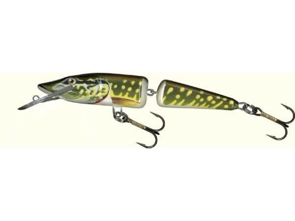 Salmo Pike Jointed