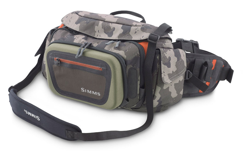 Сумка поясная Simms Headwaters Waist Pack