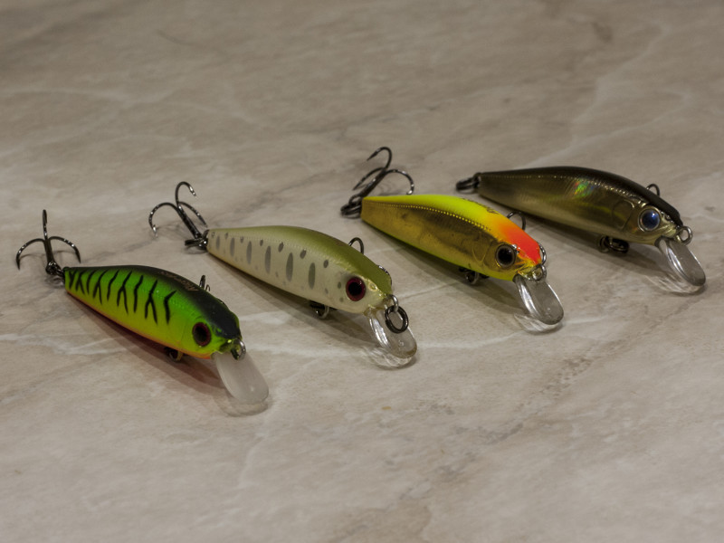 Zipbaits Rigge 46S