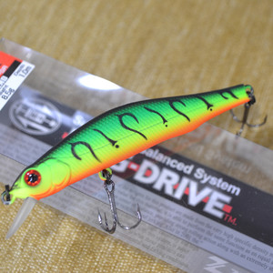 ZipBaits Orbit 80 SP-SR цвет 070