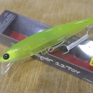 ZipBaits Whisper 127Sy цвет 626