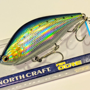 North Craft Air Ogre 85SLM 28g