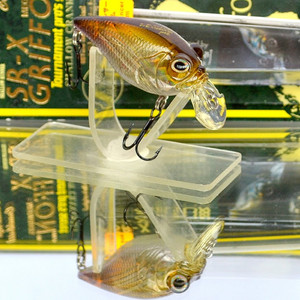 MEGABASS Griffon SR-X (Floating 45mm 7g 0.7m)