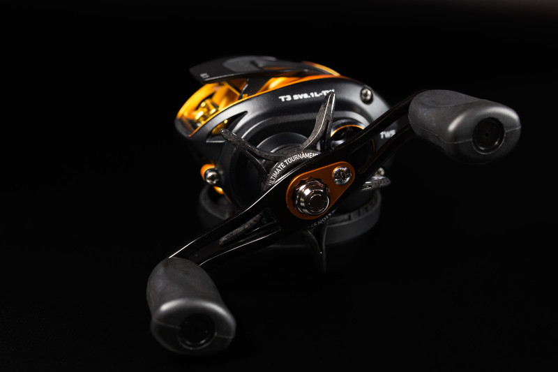 DAIWA T3 SV — Ultimate Tournament Drag System