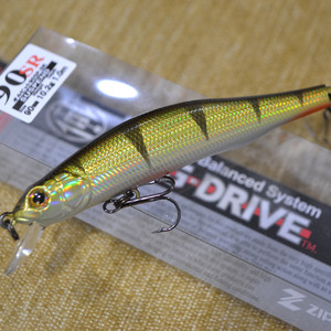 ZipBaits Orbit 90 SP-SR цвет 401