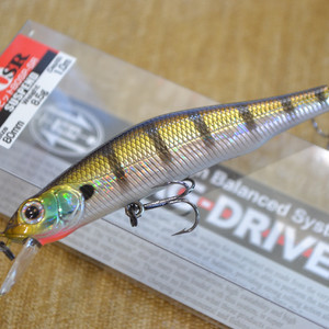 ZipBaits Orbit 80 SP-SR цвет 509