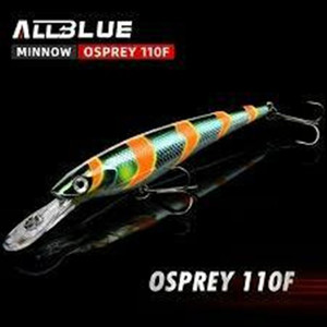 Воблер allblue osprey 110F