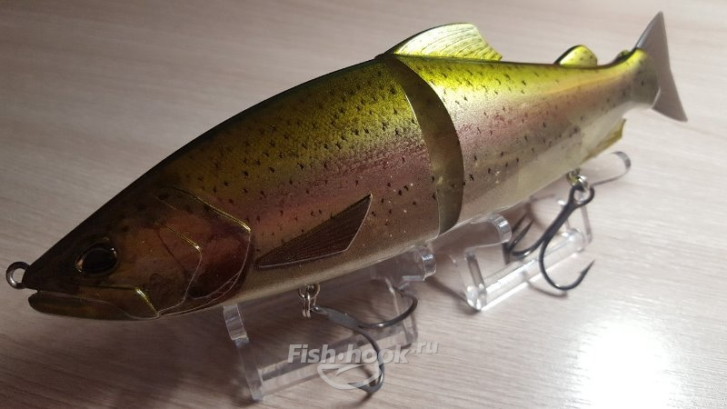 DUO ONIMASU 188F Rainbow Trout ND