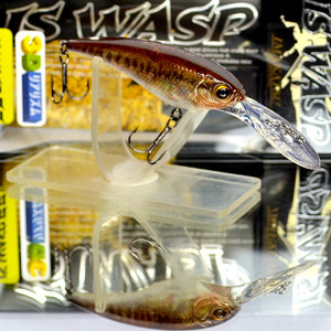 IMAKATSU Is Wasp 55 (Suspending 55mm 4.5g 1.5m) # 720