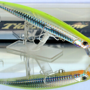 DUO Tide Minnow 135 Surf (Floating 135mm 24g 0.6m) # TS Clear Chart
