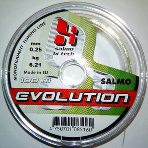 Salmo Hi-Tech EVOLUTION 100/025 арт.4016-025