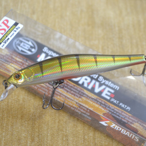ZIPBAITS RIGGE 90SP цвет 401