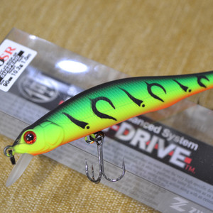 ZipBaits Orbit 90 SP-SR цвет 070