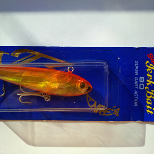 Angler's Republic Super Jerk Bait 80S #OY
