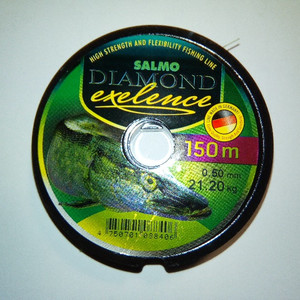 Salmo Diamond EXELENCE 150/050 арт.4026-050