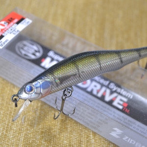 ZipBaits Orbit 80 SP-SR цвет 513