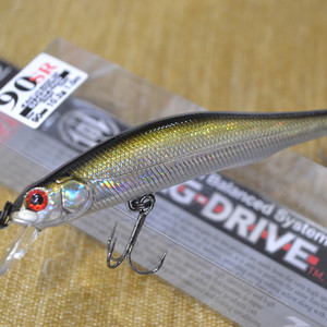 ZipBaits Orbit 90 SP-SR цвет 510