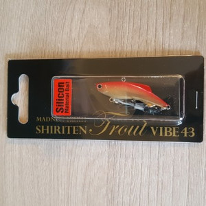 MADNESS SHIRITEN TROUT VIBE 43 цвет 01
