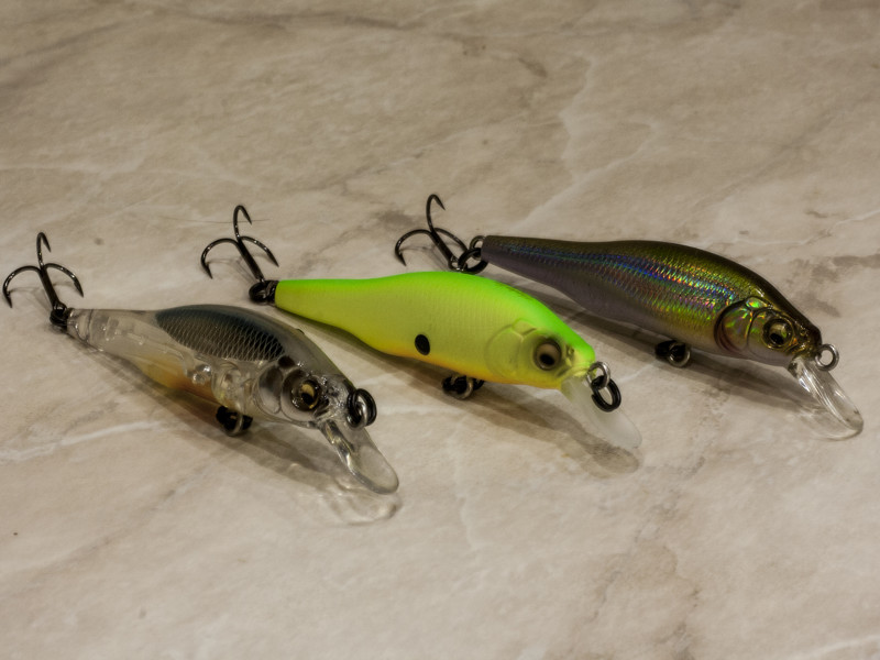 Megabass X-80 SP Junior