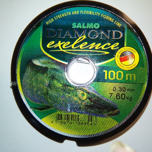 Salmo Diamond EXELENCE 100/030 арт.4027-030