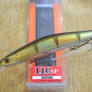 ZipBaits Orbit 110SP цвет 401