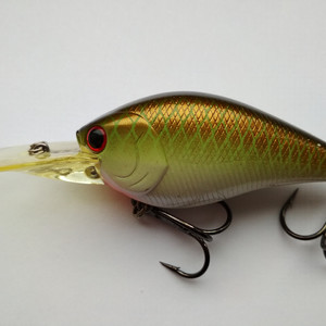 Lucky Craft RC 2.5DD Silent 70mm/20 g