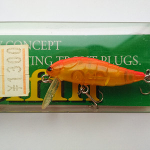 Tackle House Elfin Cicada 38F