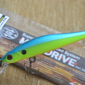 ZIPBAITS RIGGE 90SP цвет 997