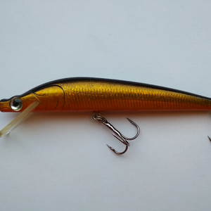 Murase minnow Swift Aqua Bach 80F