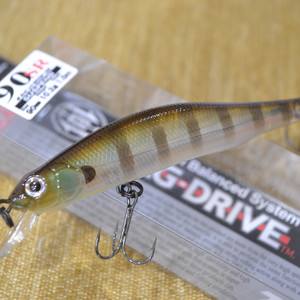 ZipBaits Orbit 90 SP-SR цвет 082